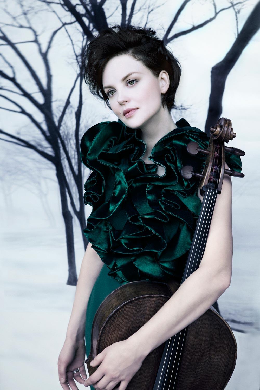 Nina Kotova: Photo by Lisa Mazzucco
